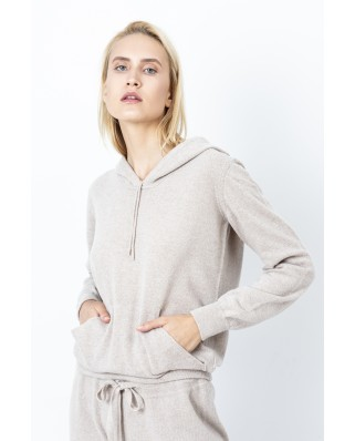 Cashmere and Wool Tracksuit