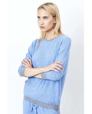 Cashmere and Wool Sportswear